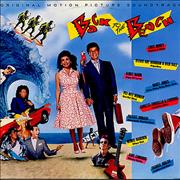 Click here for more info about 'Original Soundtrack - Back To The Beach'