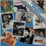 Click here for more info about 'Original Soundtrack - Bandes Sonores Originales Des Plus Grands Films Francais'