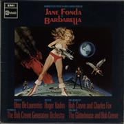 Click here for more info about 'Original Soundtrack - Barbarella - EX'
