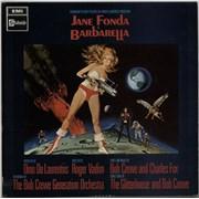Click here for more info about 'Original Soundtrack - Barbarella'