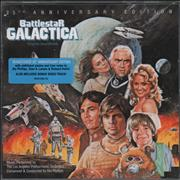 Click here for more info about 'Original Soundtrack - Battlestar Galactica - 25th Anniversary Edition'