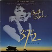 Click here for more info about 'Original Soundtrack - Betty Blue'