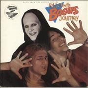 Click here for more info about 'Original Soundtrack - Bill & Ted's Bogus Journey'