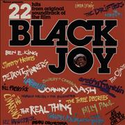 Click here for more info about 'Original Soundtrack - Black Joy'