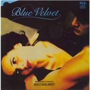 Click here for more info about 'Original Soundtrack - Blue Velvet'