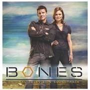 Click here for more info about 'Original Soundtrack - Bones'