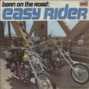 Click here for more info about 'Original Soundtrack - Born On The Road: Easy Rider'