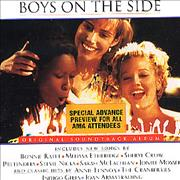 Click here for more info about 'Original Soundtrack - Boys On The Side'