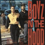 Click here for more info about 'Original Soundtrack - Boyz N The Hood'