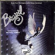 Click here for more info about 'Original Soundtrack - Brazil'