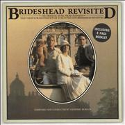 Click here for more info about 'Original Soundtrack - Brideshead Revisited + Booklet'