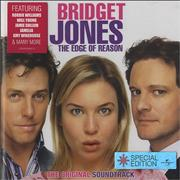 Click here for more info about 'Original Soundtrack - Bridget Jones: The Edge Of Reason'