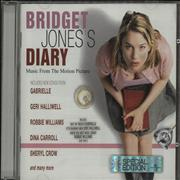 Click here for more info about 'Original Soundtrack - Bridget Jones's Diary'