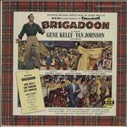 Click here for more info about 'Original Soundtrack - Brigadoon'