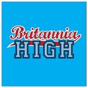 Click here for more info about 'Original Soundtrack - Britannia High OST'