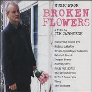 Click here for more info about 'Original Soundtrack - Broken Flowers OST'