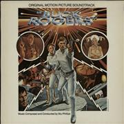 Click here for more info about 'Original Soundtrack - Buck Rogers'