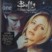 Click here for more info about 'Original Soundtrack - Buffy The Vampire Slayer - The Album'