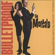 Click here for more info about 'Original Soundtrack - Bulletproof'