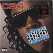 Click here for more info about 'Original Soundtrack - CB4 - stickered shrink'
