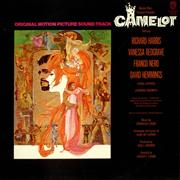 Click here for more info about 'Original Soundtrack - Camelot'