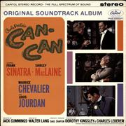 Click here for more info about 'Original Soundtrack - Can-Can'