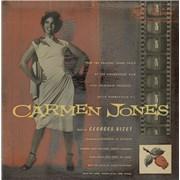 Click here for more info about 'Original Soundtrack - Carmen Jones'