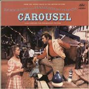 Click here for more info about 'Original Soundtrack - Carousel - 1st'