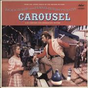 Click here for more info about 'Original Soundtrack - Carousel - 2nd'