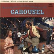 Click here for more info about 'Original Soundtrack - Carousel - Peach Label'