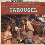 Click here for more info about 'Original Soundtrack - Carousel'