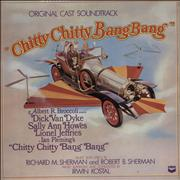 Click here for more info about 'Original Soundtrack - Chitty Chitty Bang Bang'