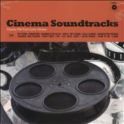 Click here for more info about 'Original Soundtrack - Cinema Soundtracks: Classics Hits From Iconic Movies - Sealed'