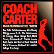 Click here for more info about 'Original Soundtrack - Coach Carter'