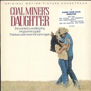 Click here for more info about 'Original Soundtrack - Coal Miners Daughter - Hype Stickered'