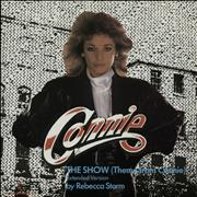 Click here for more info about 'Original Soundtrack - Connie - The Show Theme'