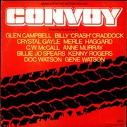 Click here for more info about 'Original Soundtrack - Convoy'