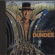 Click here for more info about 'Original Soundtrack - Crocodile Dundee'