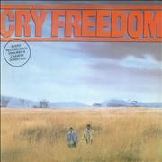 Click here for more info about 'Original Soundtrack - Cry Freedom - 12