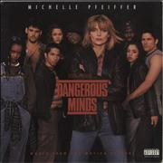 Click here for more info about 'Original Soundtrack - Dangerous Minds'
