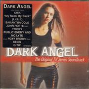 Click here for more info about 'Original Soundtrack - Dark Angel - The Original TV Series Soundtrack'