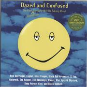 Click here for more info about 'Dazed And Confused - RSD13 - Green Vinyl + Numbered Sleeve - Sealed'