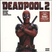 Click here for more info about 'Original Soundtrack - Deadpool 2 - Sealed'