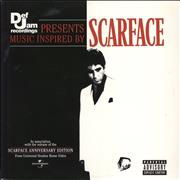 Click here for more info about 'Original Soundtrack - Def Jam Presents Music Inspired By Scarface'