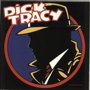 Click here for more info about 'Original Soundtrack - Dick Tracy'