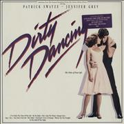 Click here for more info about 'Original Soundtrack - Dirty Dancing - stickered'