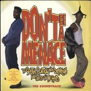 Click here for more info about 'Original Soundtrack - Don't Be A Menace To South Central While Drinking Your Juice In The Hood'