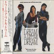 Click here for more info about 'Original Soundtrack - Dream A Little Dream'