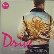 Click here for more info about 'Original Soundtrack - Drive - Neon Pink Vinyl'