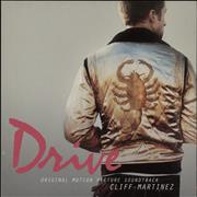 Click here for more info about 'Original Soundtrack - Drive - Pink vinyl'